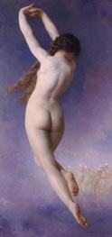 The Lost Pleiad | Bouguereau | Painting Reproduction