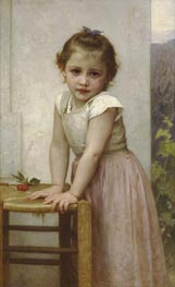 Yvonne | Bouguereau | Painting Reproduction