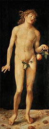 Adam | Durer | Painting Reproduction