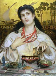 Medea, c.1866/68 by Sandys | Painting Reproduction