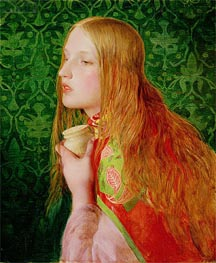 Mary Magdalene | Sandys | Painting Reproduction