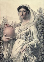 Persephone, undated by Sandys | Painting Reproduction