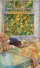 Colonial Quilt | Hassam | Painting Reproduction