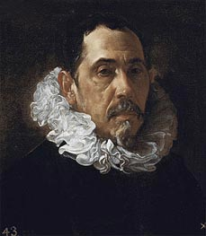 Francisco Pacheco | Velazquez | Painting Reproduction
