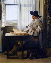 Austrian | Eduard Charlemont | Painting Reproduction