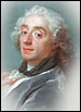 Portrait of Francois Boucher