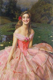 The Ugly Duckling | Frank Cadogan Cowper | Painting Reproduction