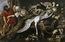 Philopomenes Recognized, c.1609/10 by Frans Snyders | Painting Reproduction