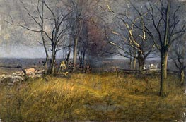 Montclair, New Jersey | George Inness | Painting Reproduction