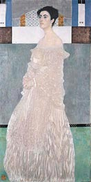 Portait of Margaret Stonborough-Whittgenstein | Klimt | Painting Reproduction