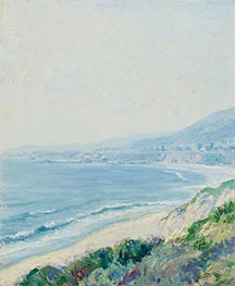 Laguna Beach, Undated by Guy Rose | Painting Reproduction