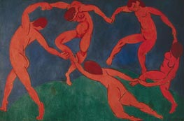 The Dance | Matisse | Painting Reproduction