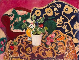 Spanish Still Life, c.1910/11 by Matisse | Painting Reproduction