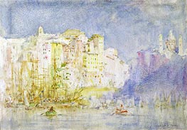 Genoa | Tuke | Painting Reproduction