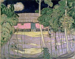 Landscape, Trinidad, c.1921 by James Wilson Morrice | Painting Reproduction