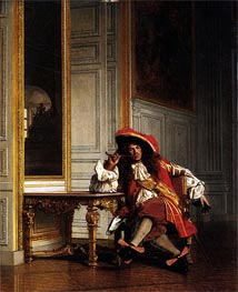 Jean Bart | Gerome | Painting Reproduction