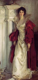 Winifred, Duchess of Portland | Sargent | Painting Reproduction