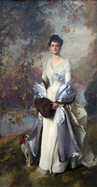 Portrait of Pauline Astor | Sargent | Painting Reproduction