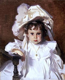 Dorothy | Sargent | Painting Reproduction