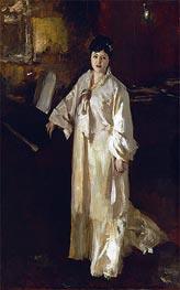 Judith Gautier | Sargent | Painting Reproduction