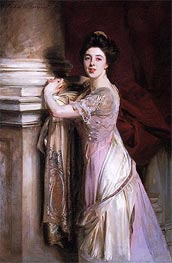 Izme Vickers | Sargent | Painting Reproduction