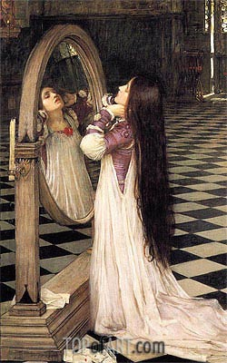Mariana in the South, 1897 | Waterhouse | Gemälde Reproduktion