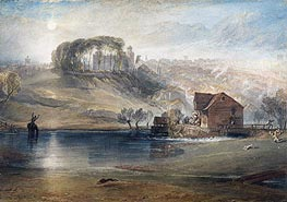 Colchester | J. M. W. Turner | Painting Reproduction