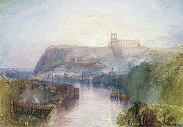 Whitby, undated by J. M. W. Turner | Painting Reproduction