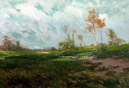 Autumn Shadows | Julian Onderdonk | Painting Reproduction