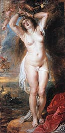 Perseus Freeing Andromeda | Rubens | Painting Reproduction