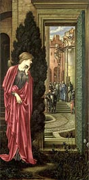 Danae and the Brazen Tower, c.1887/88 by Burne-Jones | Painting Reproduction