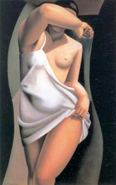 The Model | Lempicka | Painting Reproduction