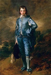 The Blue Boy, c.1770 by Gainsborough | Painting Reproduction