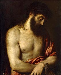 Ecce Homo | Titian | Painting Reproduction