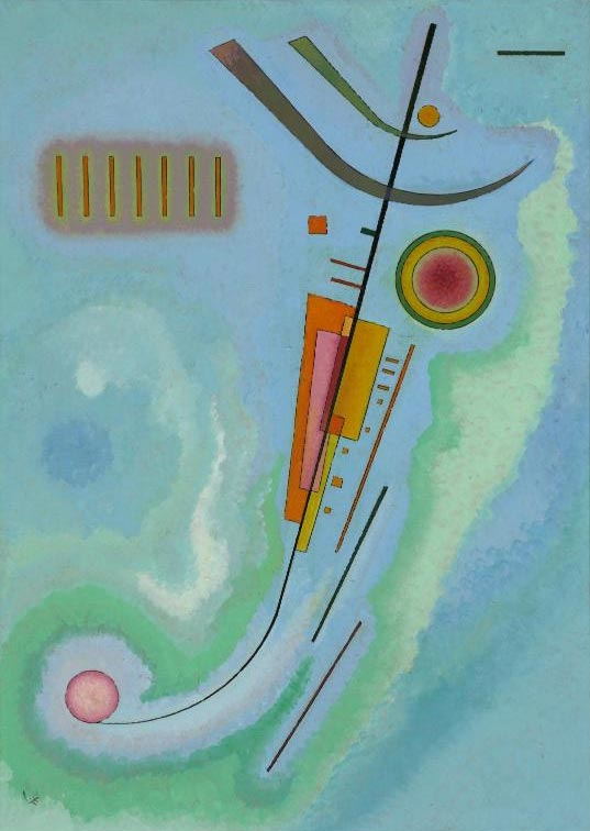 Art Reproductions Abstract