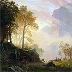 Landscape Painting Reproductions